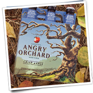 Thanksgiving Recipes From Angry Orchard
