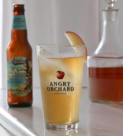 Kentucky Orchard Stinger